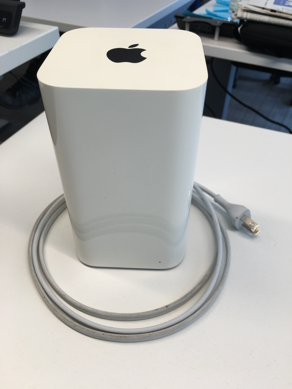 Apple time capsule for sale 1